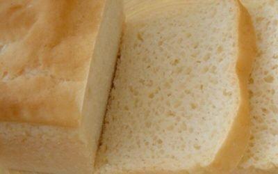 Bakery Blend Sandwich Loaf