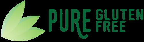 Pure Gluten Free - Wordmark